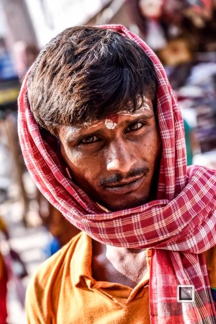 India - West Bengal - Varanasi-38