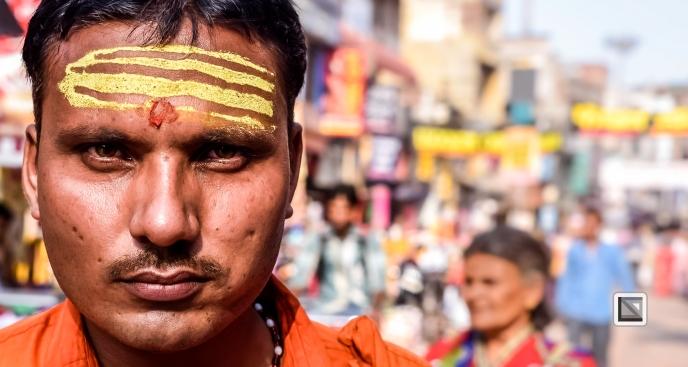 India - West Bengal - Varanasi-39