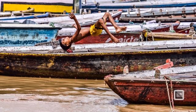 India - West Bengal - Varanasi-4