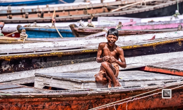 India - West Bengal - Varanasi-5