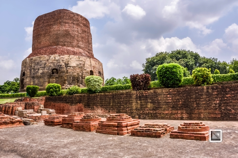 India - West Bengal - Varanasi-52