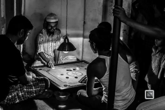India - West Bengal - Varanasi-59