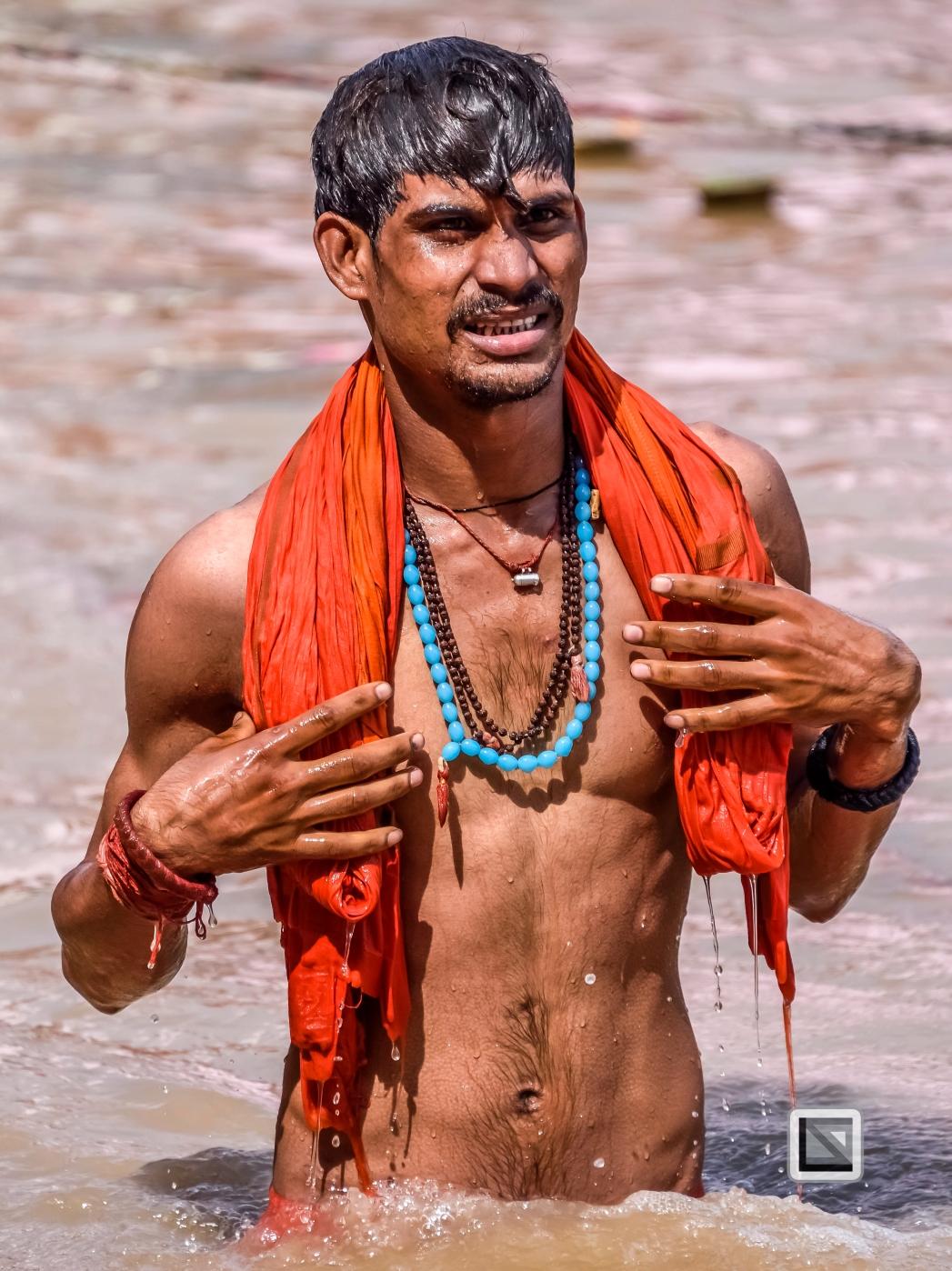 India - West Bengal - Varanasi-6