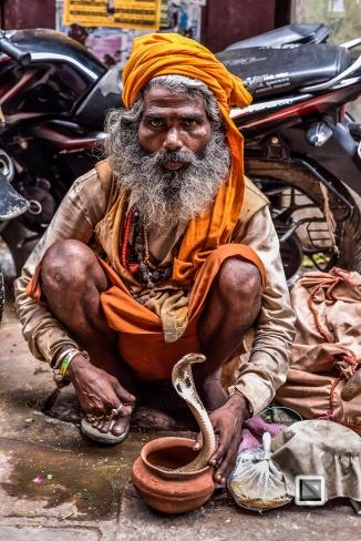 India - West Bengal - Varanasi-64