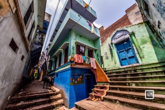 India - West Bengal - Varanasi-69