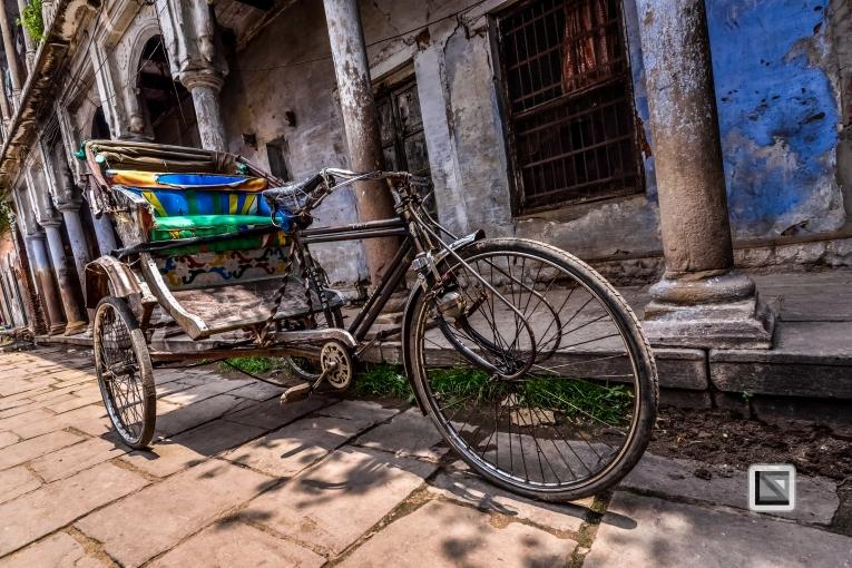 India - West Bengal - Varanasi-75