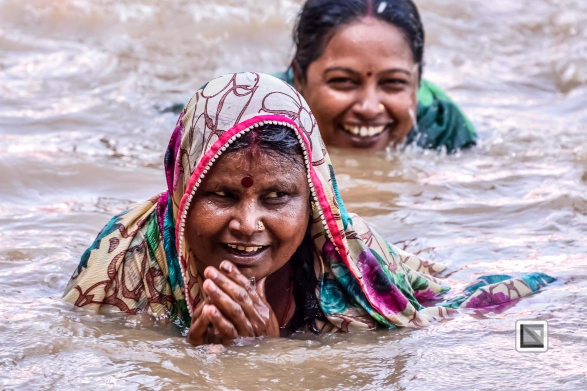 India - West Bengal - Varanasi-8