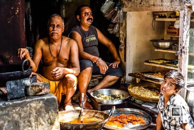 India - West Bengal - Varanasi-81