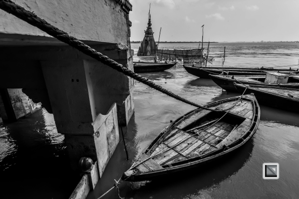 India - West Bengal - Varanasi-83