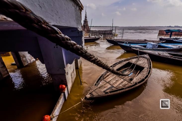 India - West Bengal - Varanasi-85