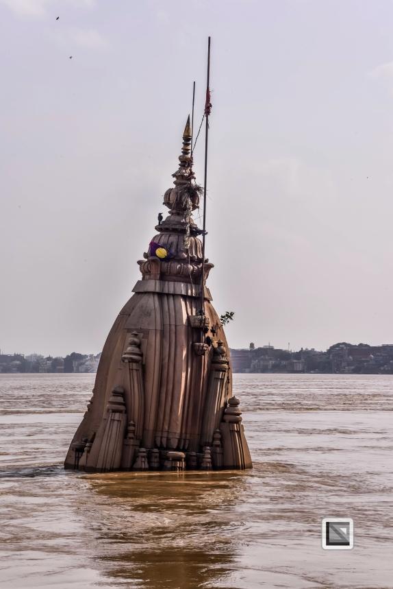 India - West Bengal - Varanasi-86
