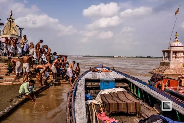 India - West Bengal - Varanasi-88