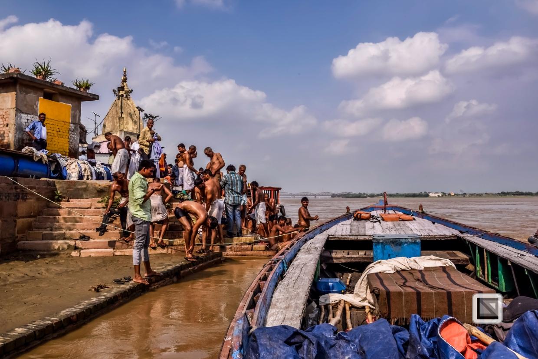 India - West Bengal - Varanasi-89