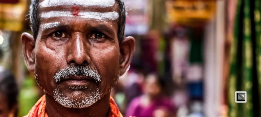 India - West Bengal - Varanasi-90