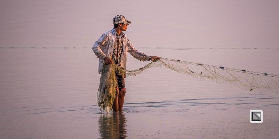 Irrawaddy River-101