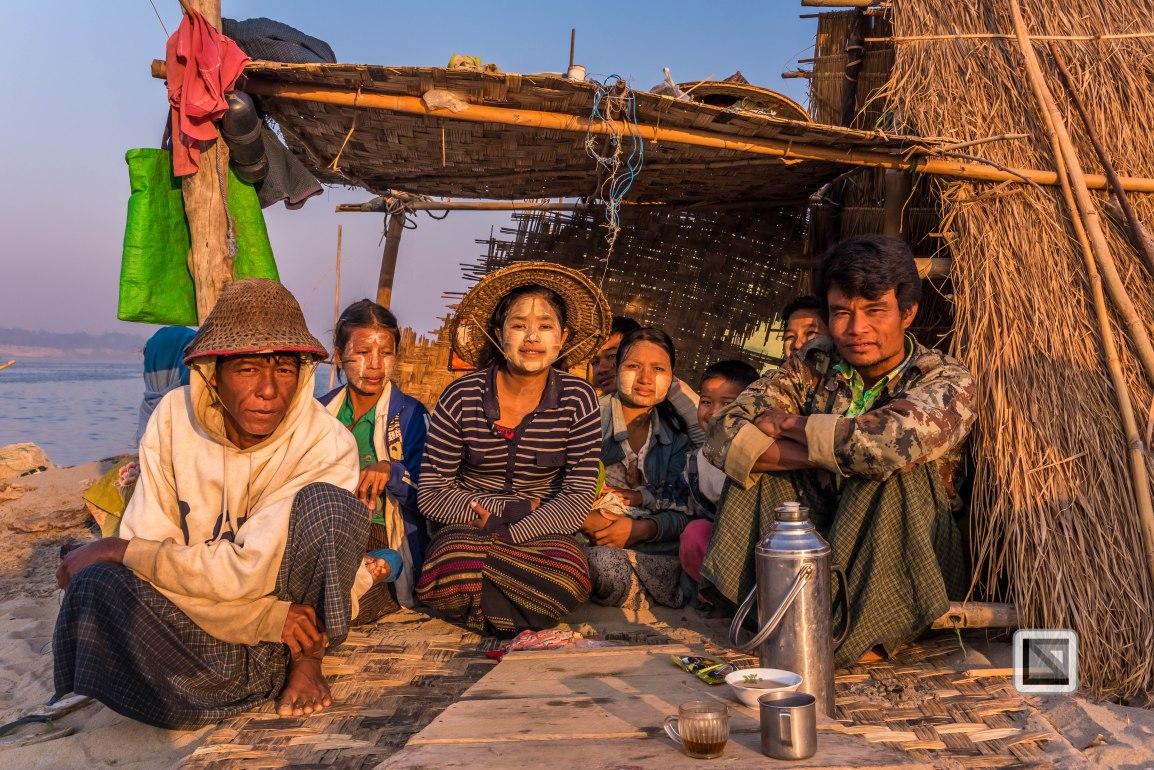Irrawaddy River-102