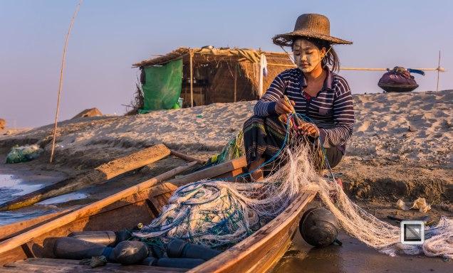 Irrawaddy River-105