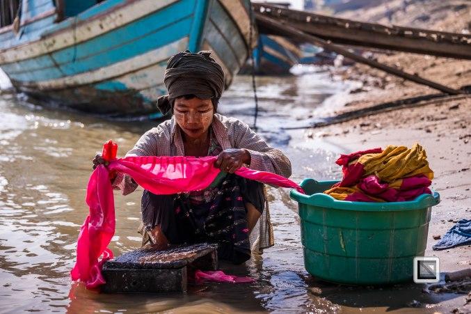 Irrawaddy River-134