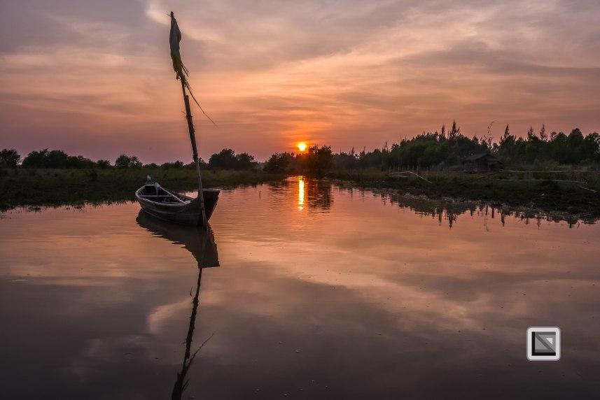 Irrawaddy River-237