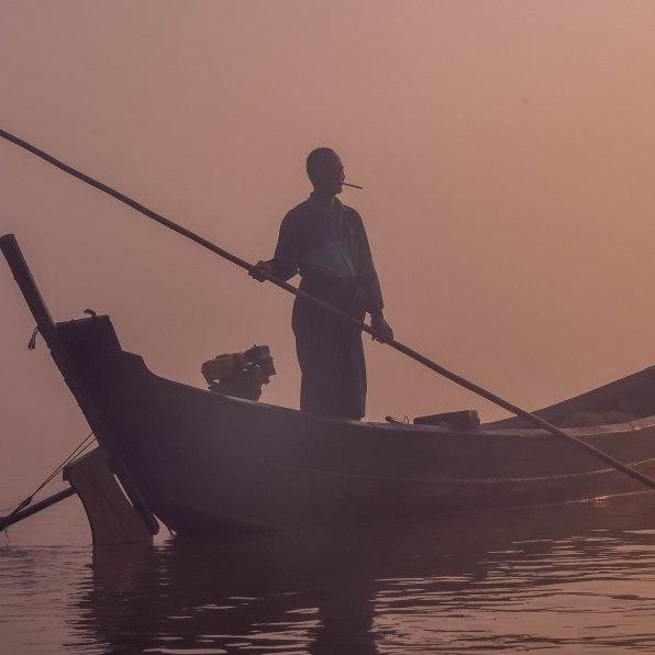 Irrawaddy River-241
