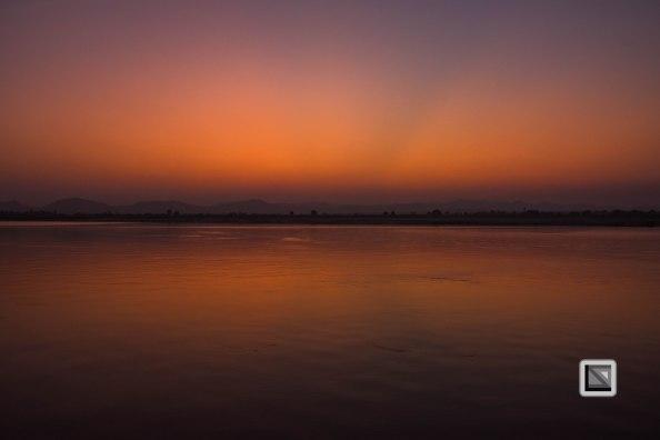 Irrawaddy River-43