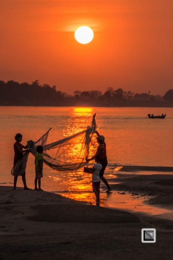 Irrawaddy River-61