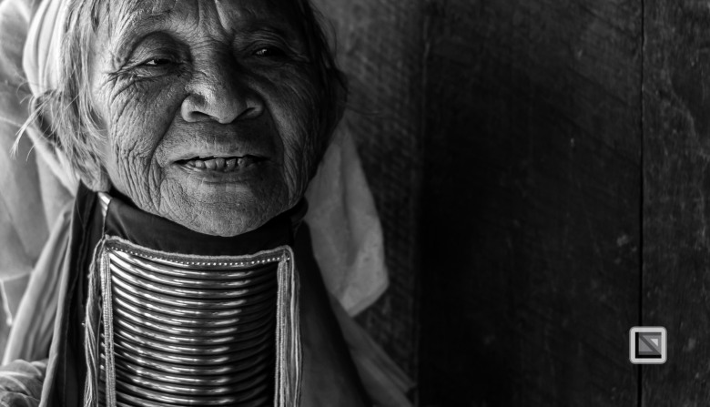 Padaung black n white portraits-43