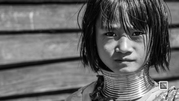 Padaung black n white portraits-9
