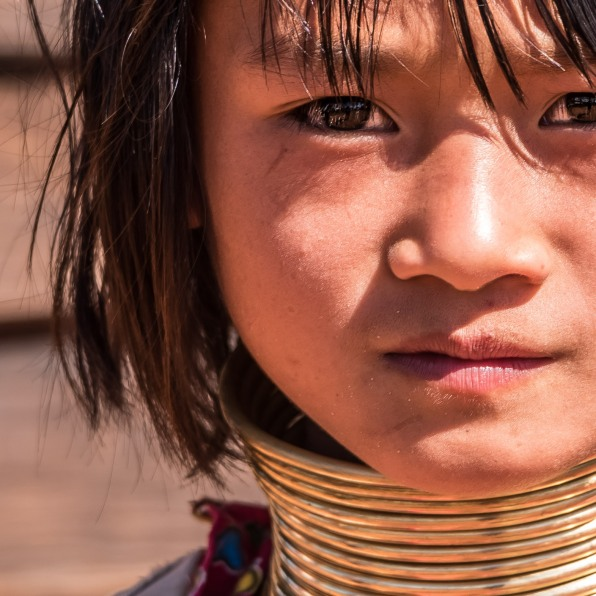 Padaung color portraits-27