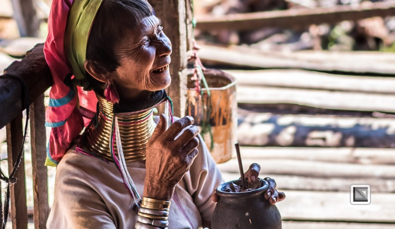 Padaung color portraits-32