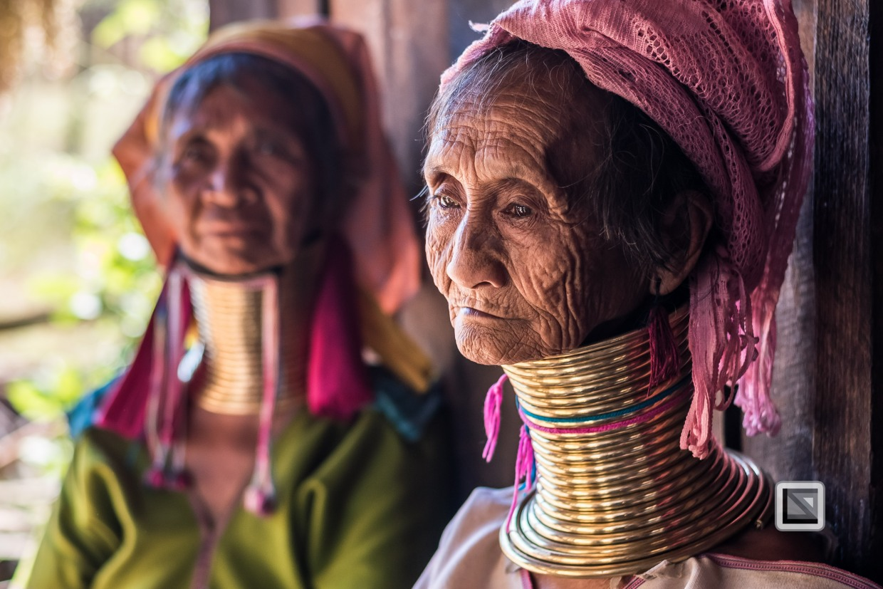Padaung color portraits-34