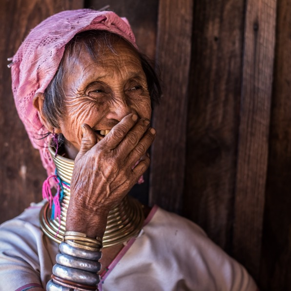 Padaung color portraits-52