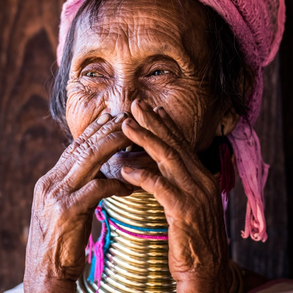 Padaung color portraits-54