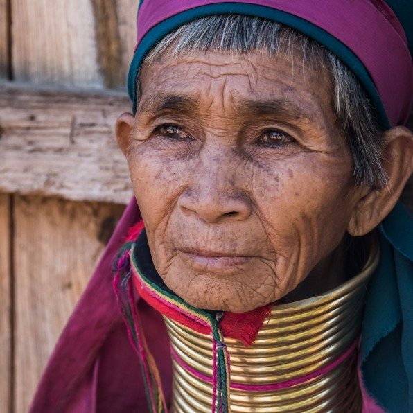 Padaung color portraits-67