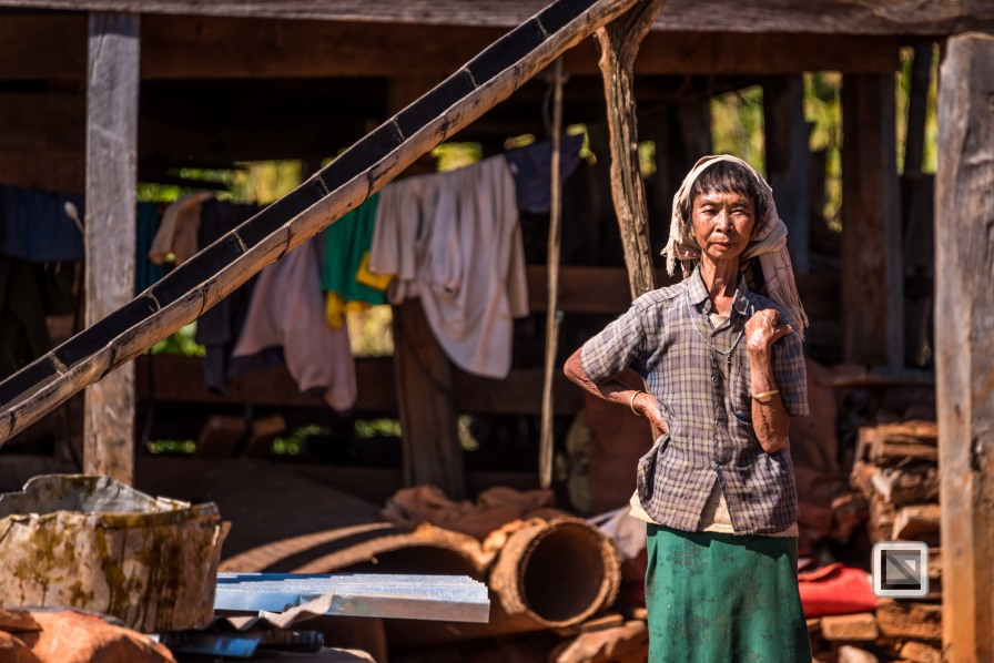 Padaung color portraits-70