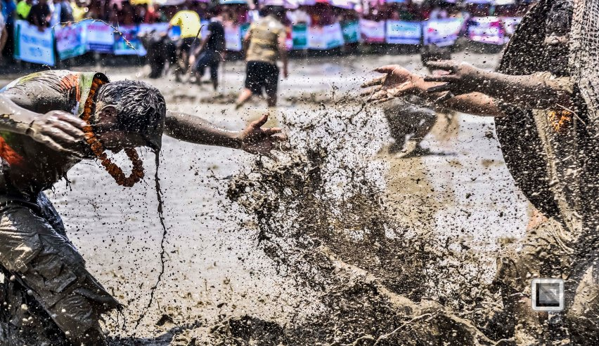 Pokhara paddy planting festival-11