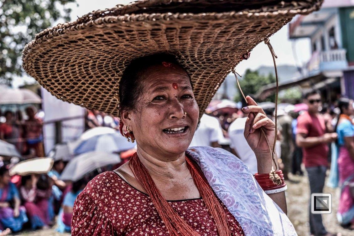 Pokhara paddy planting festival-22