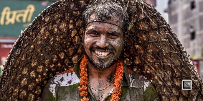 Pokhara paddy planting festival-8