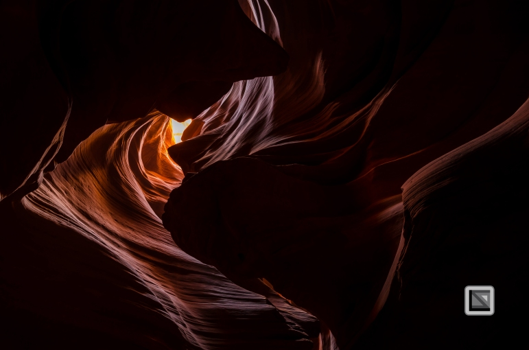 USA - Arizona - Antilope Canyon-10