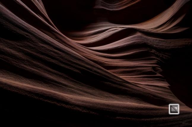 USA - Arizona - Antilope Canyon-12