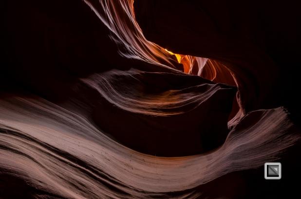 USA - Arizona - Antilope Canyon-15