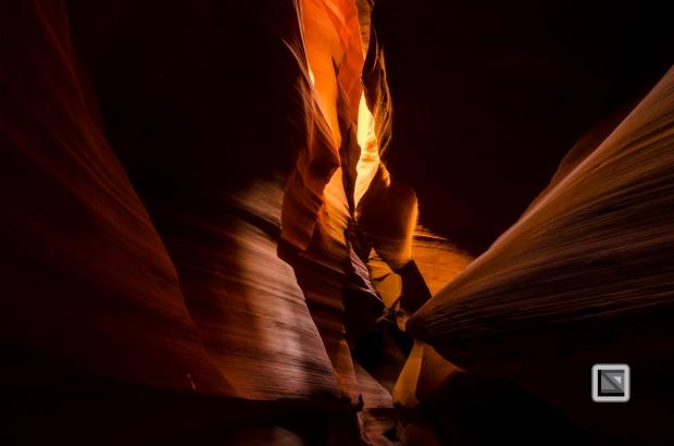 USA - Arizona - Antilope Canyon-16
