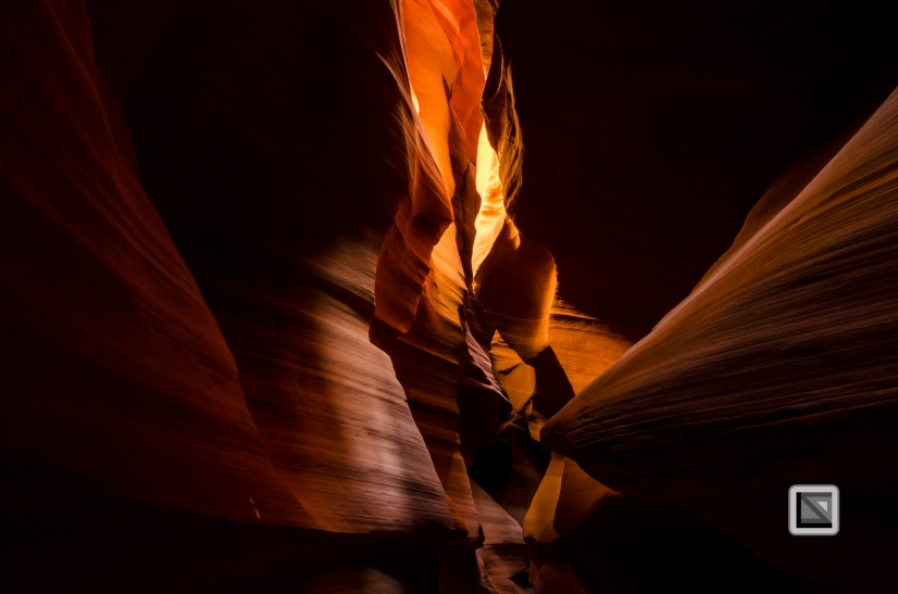 USA - Arizona - Antilope Canyon-16