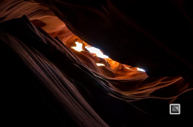 USA - Arizona - Antilope Canyon-17