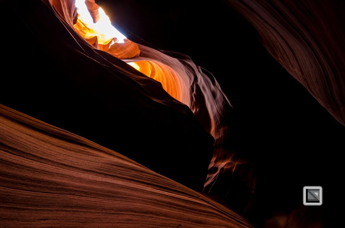 USA - Arizona - Antilope Canyon-19