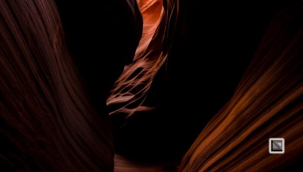 USA - Arizona - Antilope Canyon-20