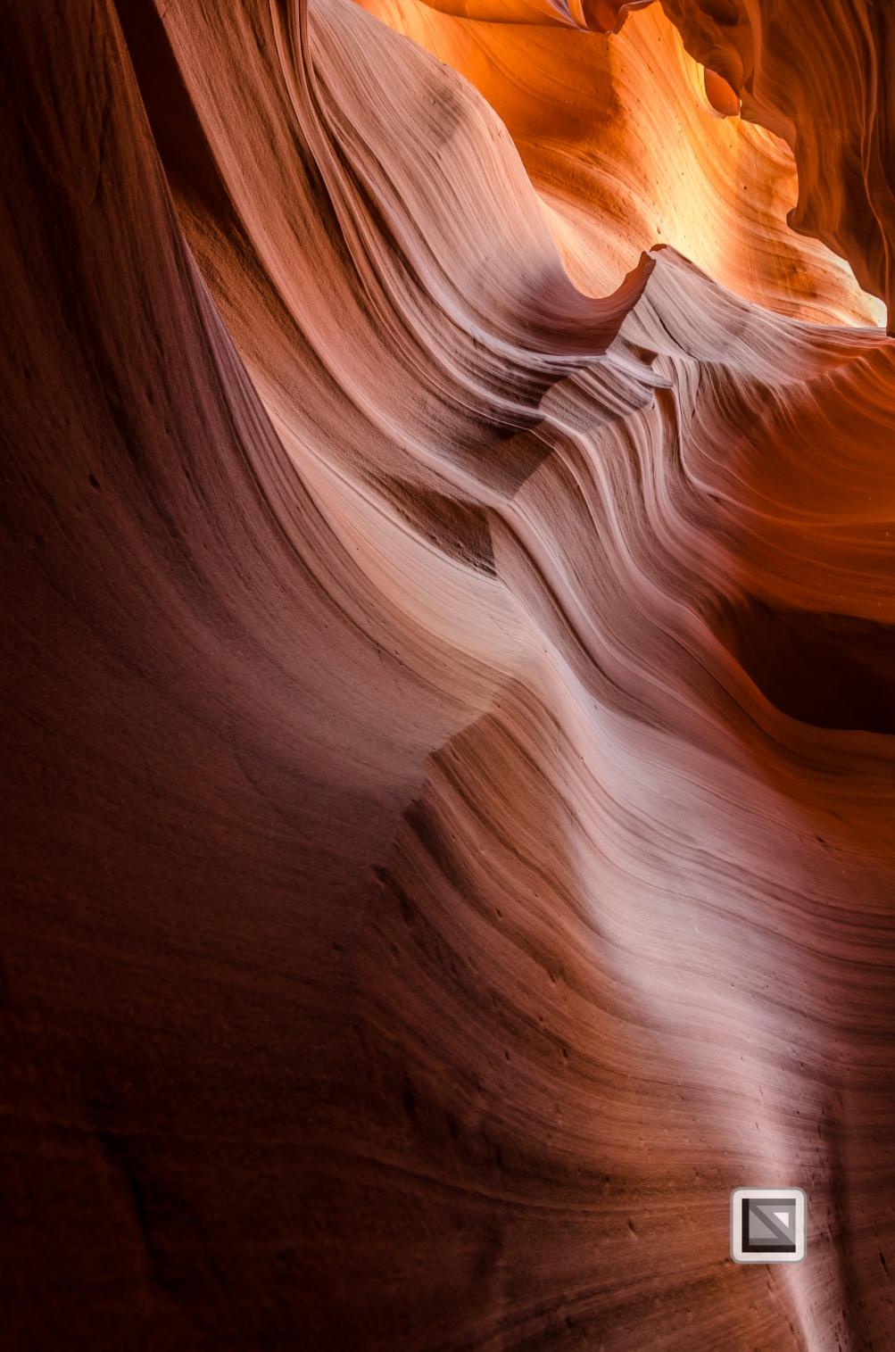 USA - Arizona - Antilope Canyon-26