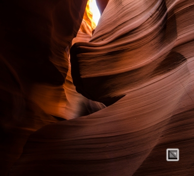 USA - Arizona - Antilope Canyon-27