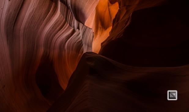 USA - Arizona - Antilope Canyon-28