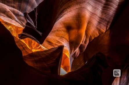 USA - Arizona - Antilope Canyon-3